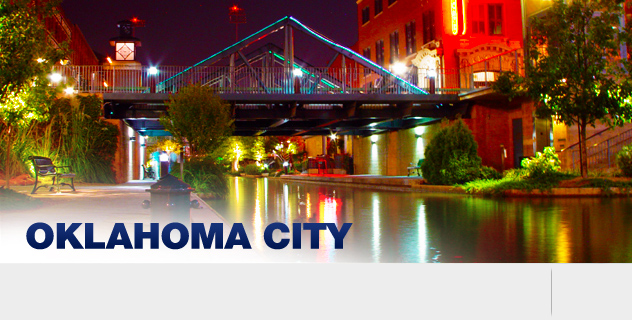 Visit Oklahoma City
