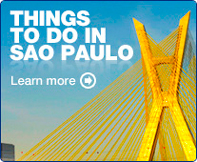 Experience The Sights And Sounds Of Sao Paulo