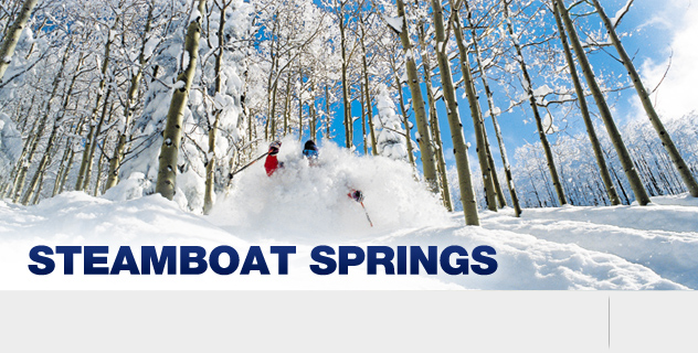 Visit Steamboat Springs