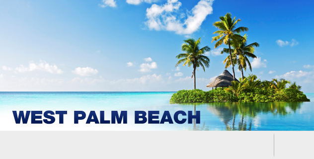 Visit West Palm Beach