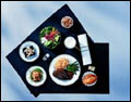 Meal Service Tray