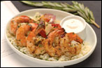 Rosemary Shrimp