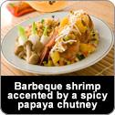 WOK BBQ Shrimp