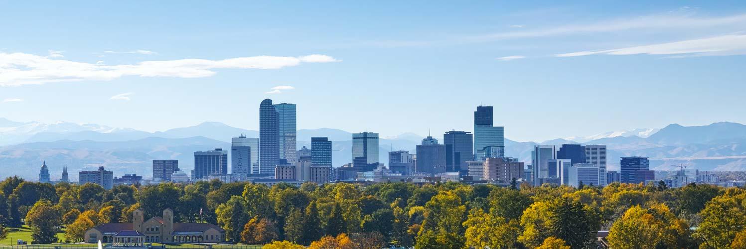 American Airlines Find Flights To Denver